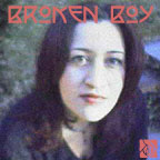 Tanya Darling - Broken Boy CD